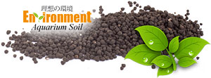 Environment - Aquarium Soil